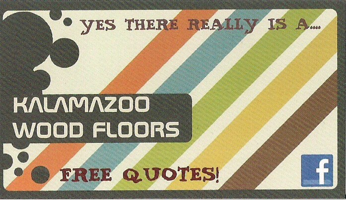 Kalamazoo Wood Floors Home